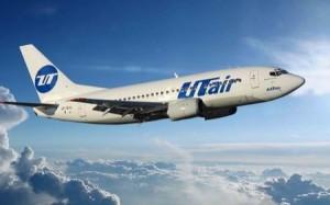 UTair предлагает на окончание осени скидки по пяти маршрутам