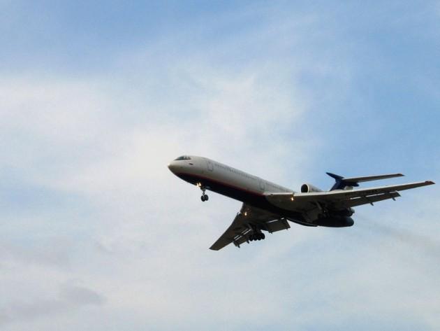 Ожидается повышение цен на авиабилеты за границу