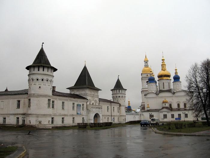 В Тобольске состоится конференция по обсуждению регионального туризма