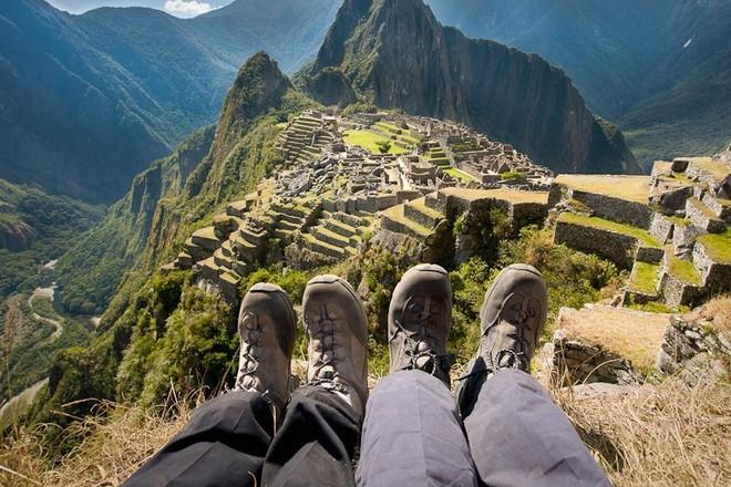 Советы для будущих путешественников
