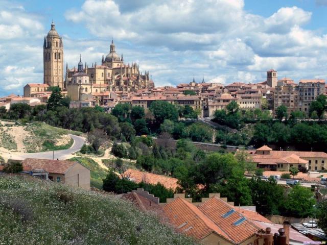 Испания создаст новые туры для любителей отдыха на природе