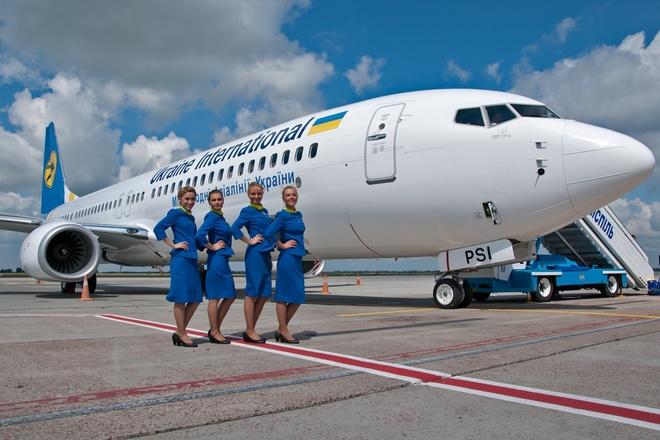Украинские авиакомпании могут лишиться международных ресов
