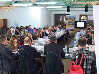 В Смоленске обсудили перспективы развития регионального туризма