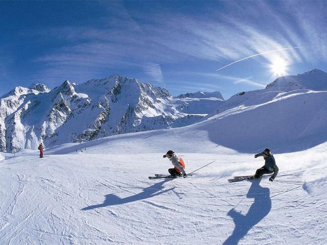 Горнолыжные курорты Италии предложили новые возможности туристам из России