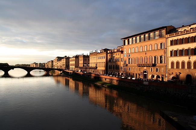 Флоренция увеличит штрафы за вандализм