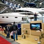 Барселона открывает международную выставку яхт