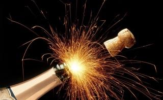 Праге и Брно проведут фестиваль шампанского