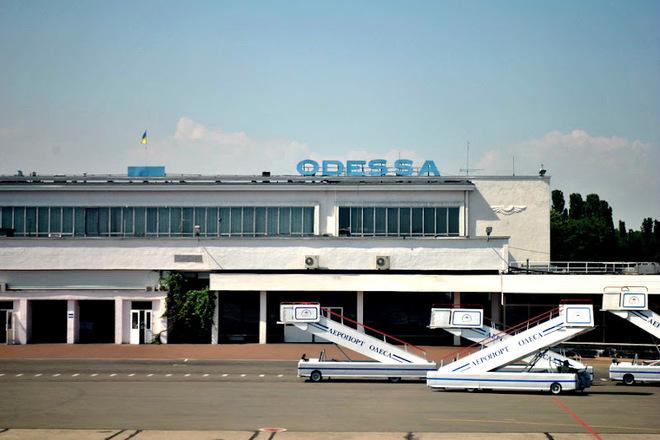 «Аэрофлот» возобновляет рейс Москва-Одесса