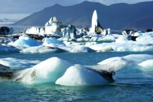 Исландия проведет световое шоу неба и земли