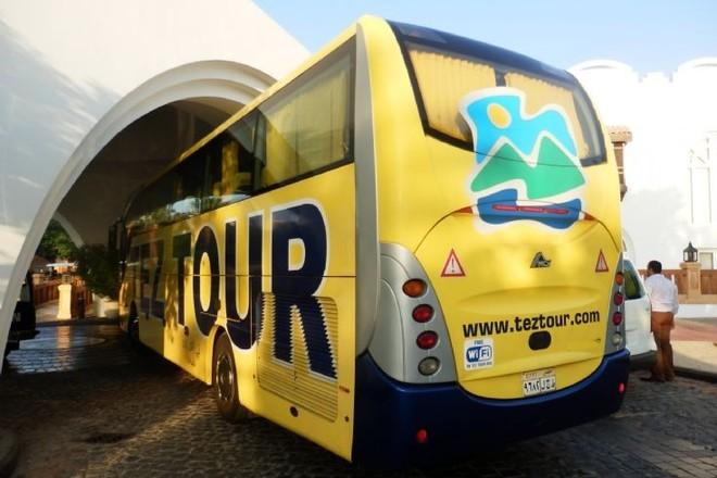 Tez Tour снижает объемы зимних туристических программ в два раза