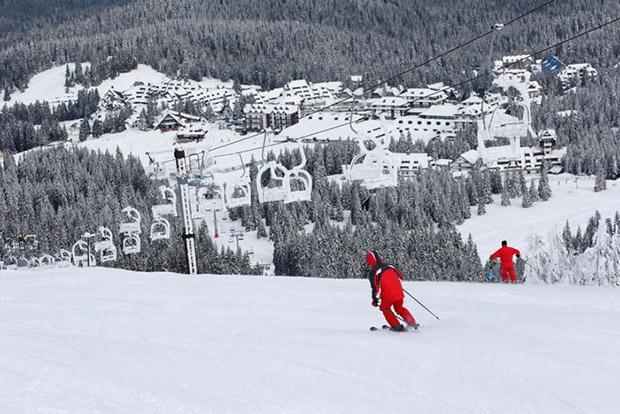 Сербия назвала дату открытия горнолыжного сезона