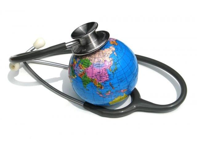 Проблемы медицинского туризма России обвинили в Петербурге