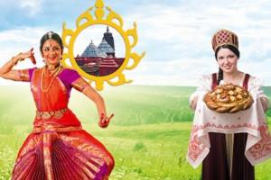 Несколько городов Индии проведут фестиваль российской культуры