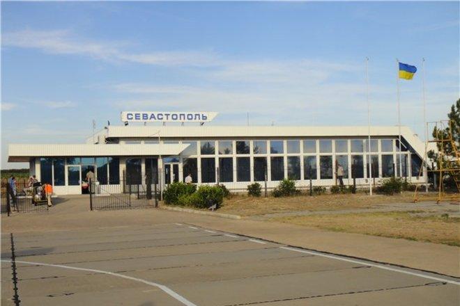 Крым создаст собственную авиакомпанию для международных рейсов