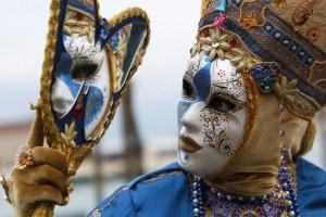 Знаменитый карнавал в Венеции пройдет в следующем году с 31 января по 17 февраля