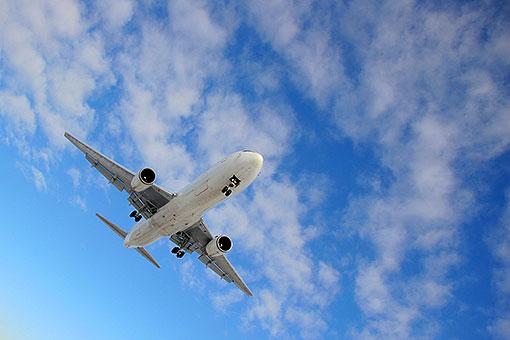 Выраженные в евро авиатарифы на международные рейсы из России вновь повысятся