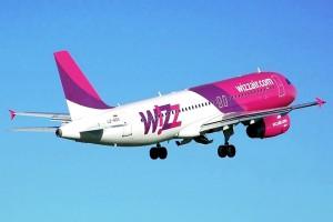 Авиакомпания Wizz Air, возможно, уйдет из Украины