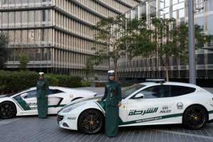В праздники полиция Дубая усилит патрулирование дорог и мониторинг мест народных гуляний