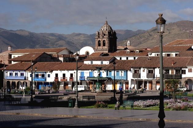 Перу открывает новое направление туризма