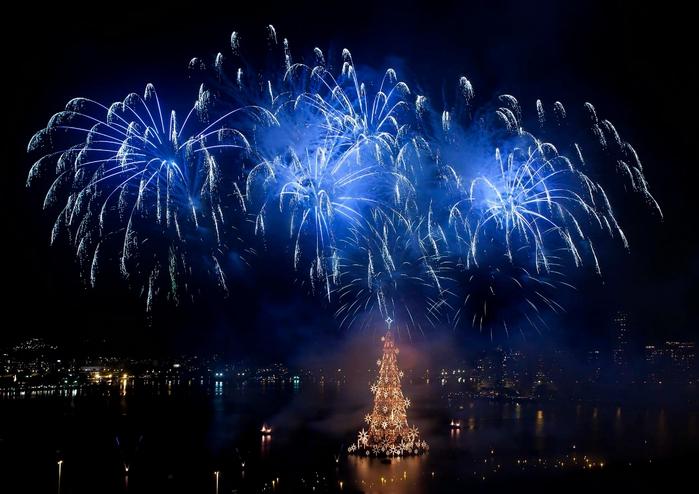 Россиянам разонравились длительные новогодние каникулы