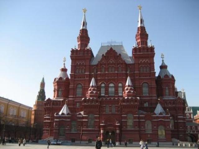 Познавательный туризм в России может стать достойной альтернативой заграничным путешествиям