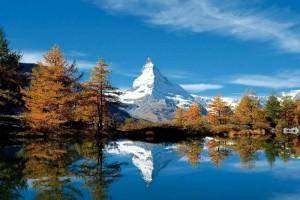 Бесплатный мини-отель открылся на одной из вершин Альп