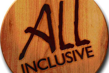 Некскольк о российских курортов планируют открыть all inclusive отели