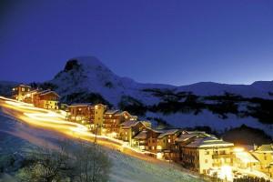 Горнолыжные курорты Франции решили перенести открытие сезона