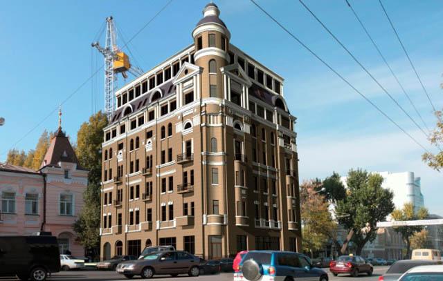 Отель международного бренда открылся в Ростове-на-Дону