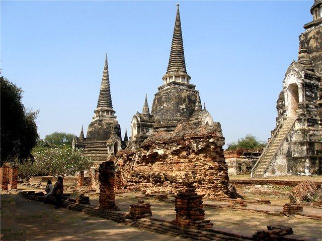 Туристическое управление Таиланда выпустило свое первое мобильное приложение для туристов