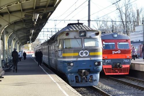 Эстонская железнодорожная компания Go Rail сокращает количество пассажирских поездов на линии Таллин — Санкт-Петербург