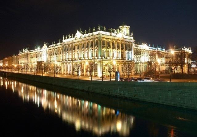 В Санкт-Петербурге сокращается количество иностранных туристов