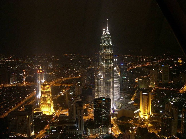 Малайзия открывает Год Фестивалей