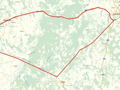 В Дорогобуже разрабатывается маршрут экстремального туризма