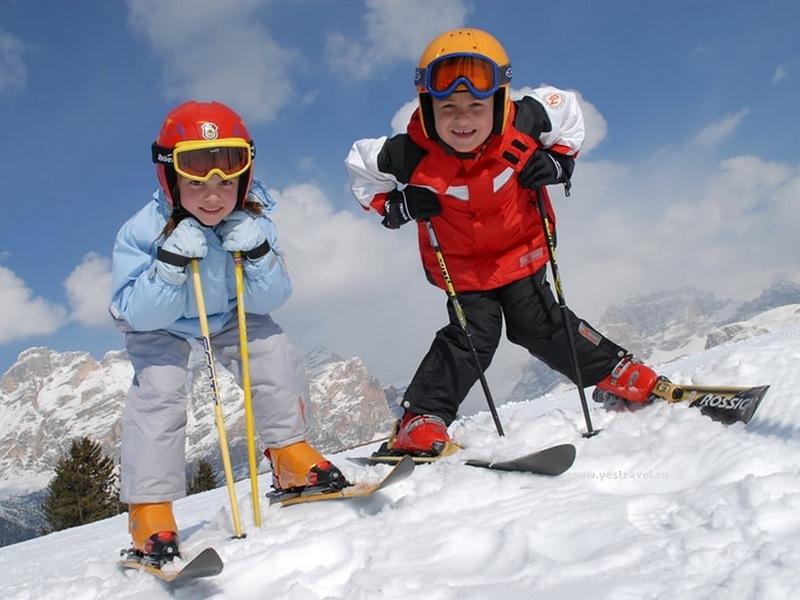 На горнолыжном курорте «Роза хутор» в Сочи открылся многофункциональный комплекс для детей