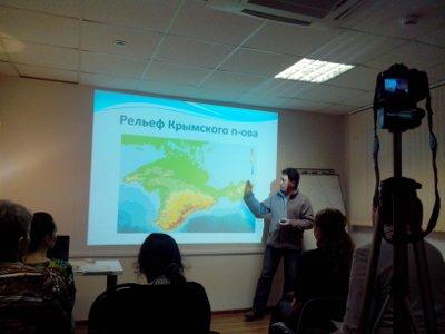 Смоленских туристов призывают к активному посещению Крыма