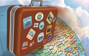 Мировой туризм продолжает расти