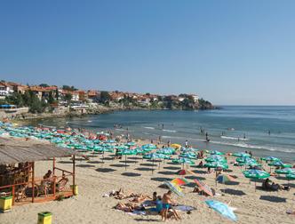 Болгария обещает российским туристам цены 2014 года