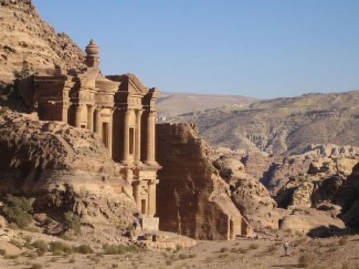 Иорданское Управление по туризму пригласило российских паломников посетить религиозные святыни