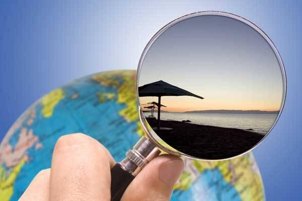 В России сокращается количество поездок за границу
