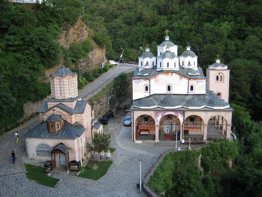 Россияне смогут путешествовать в Македонию без оформления визы до 15 марта следующего года