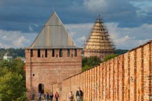 В региональном департаменте по культуре подготовили новый туристический маршрут «Смоленск в Смутное время»