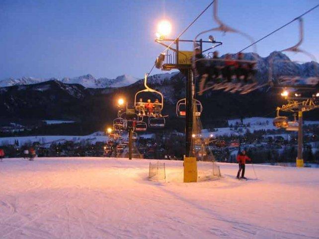 В Австралии сократилось число россиян отдыхающих на горнолыжных курортах
