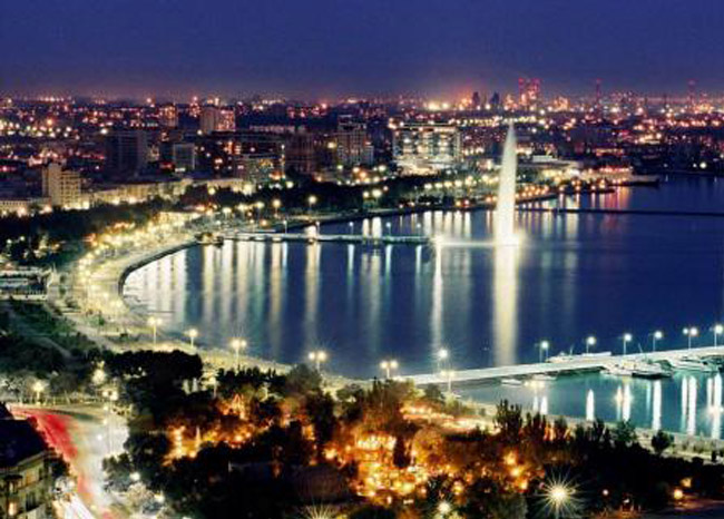 В Азербайджане вырос доход гостиниц
