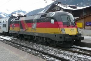 Более 60% поездов отменено в среду из-за забастовки машинистов пассажирских составов в Германии
