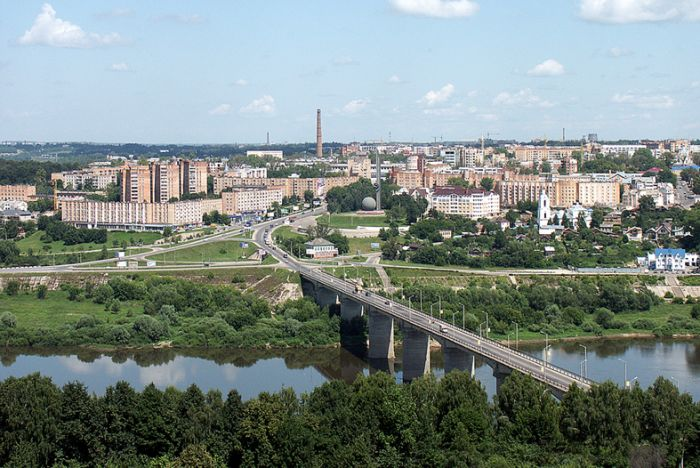 Гостевой комплекс «Четыре сезона» начал строить в Калужской области новые объекты для привлечения туристов
