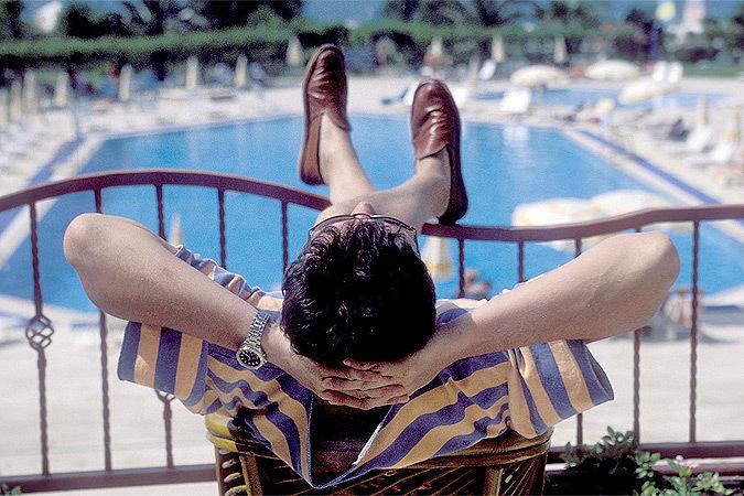 Основные способы обмана туристов на курортах