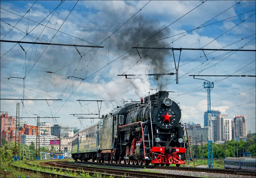 Туры выходного дня в Златоуст на ретропоездах будут организованы в сентябре этого года