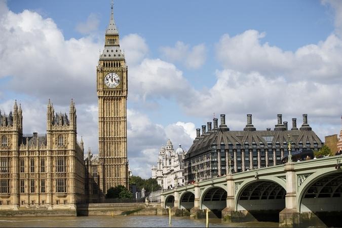 Число посетивших британскую столицу в этом году достигнет 19 миллионов человек