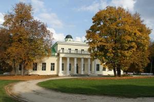 Новый туристический маршрут «Русские усадьбы» открылся в России